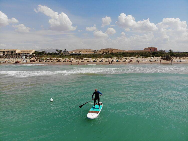 Paddleboarding s boardacademy