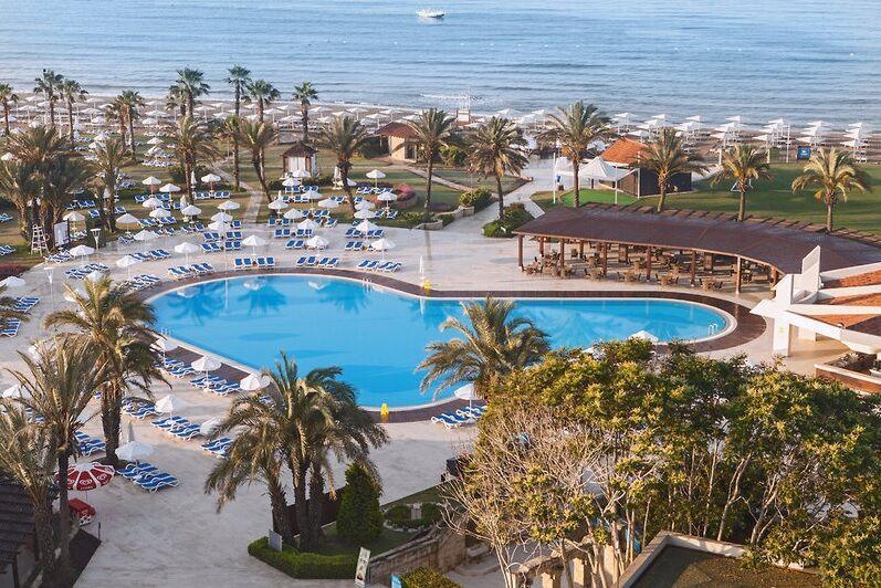 Hotel Sentido Zeynep Resort, Belek, Turecká riviéra