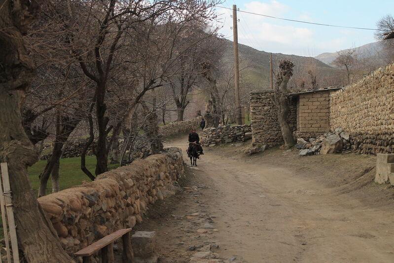 Dedinka Sentyab v uzbekistane