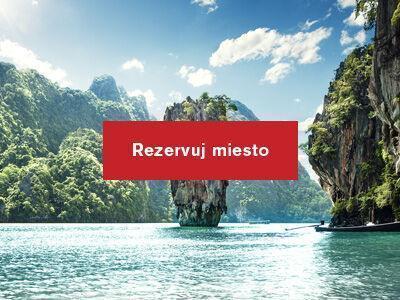 Cestokino festival 2019 na tému Thajsko