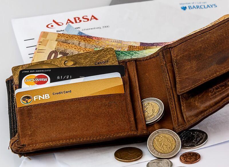 Cestovná peňaženka