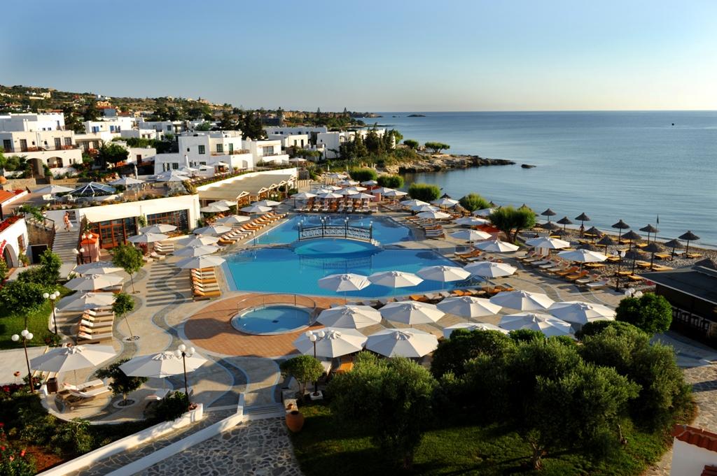 Hotel creta maris beach resort