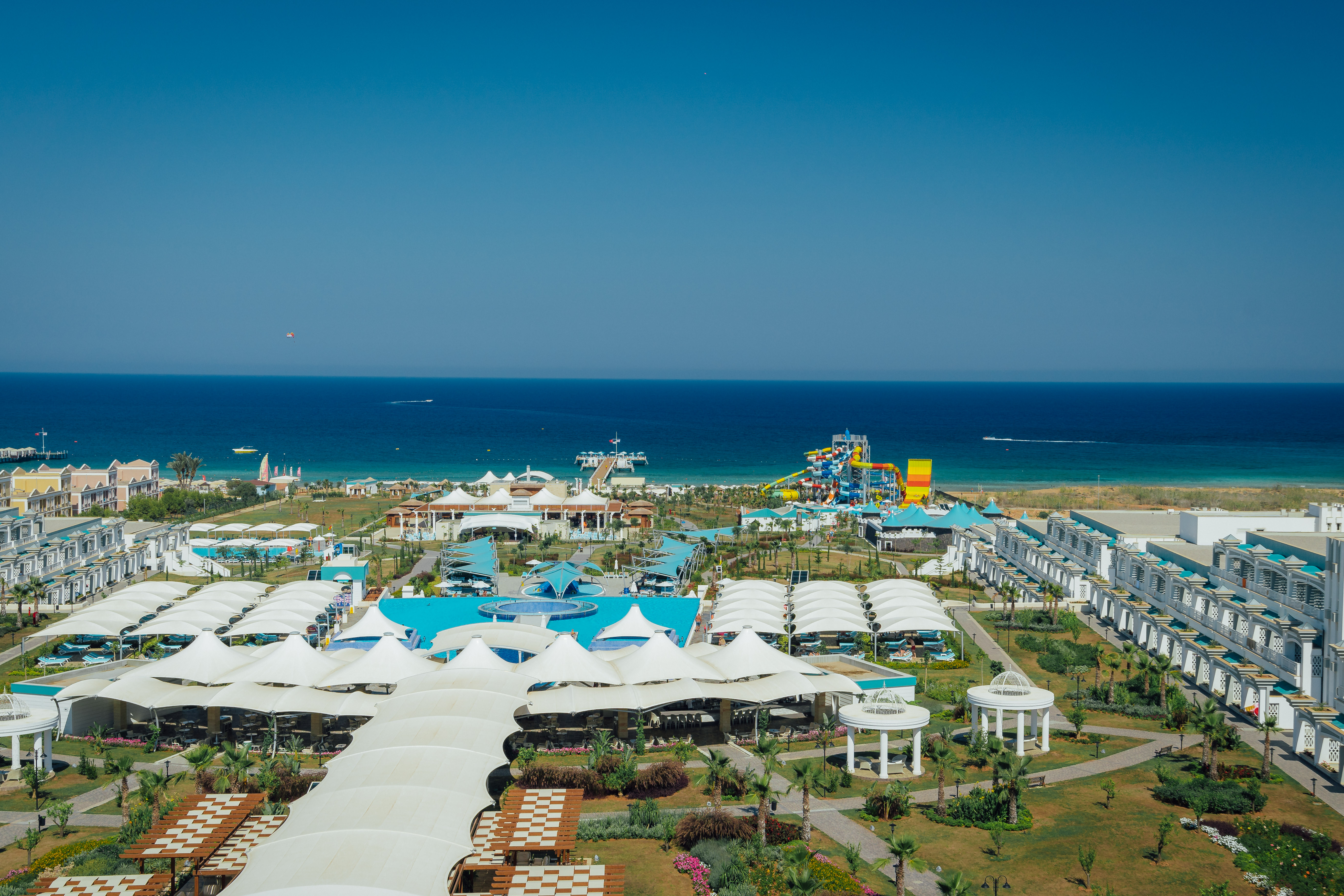 Hotel limak cyprus na severnom cypre