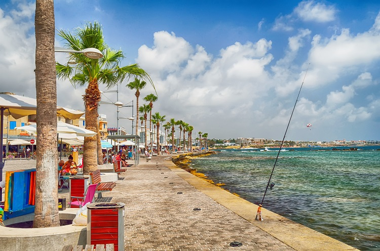 Cyprus Pafos
