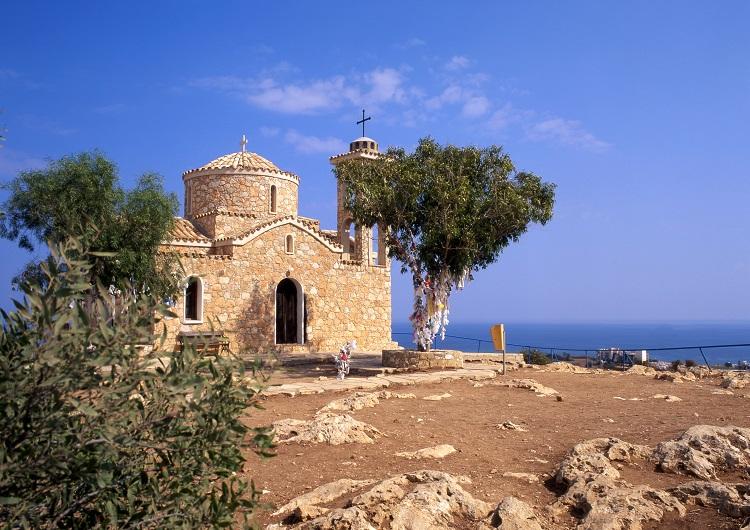 Protaras na Cypre