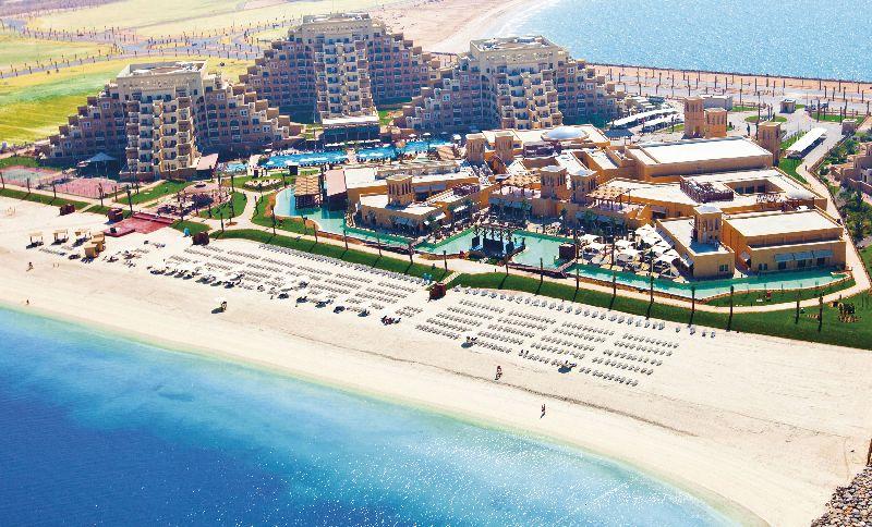 Hotel rixos bab al bahr v ras al khaimah