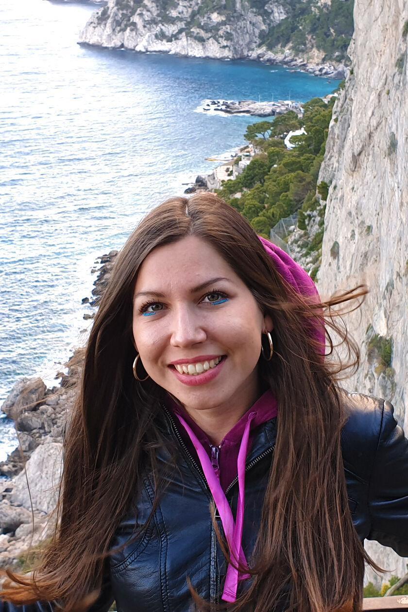 Henrieta Vantová