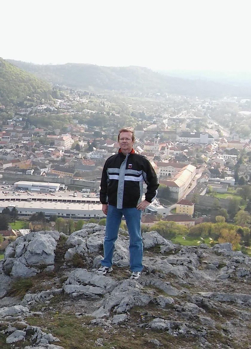 Zdeněk Donner