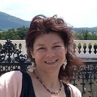 Mariana Hozlárová