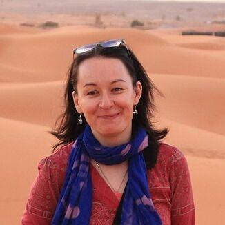 Tatiana  Buková