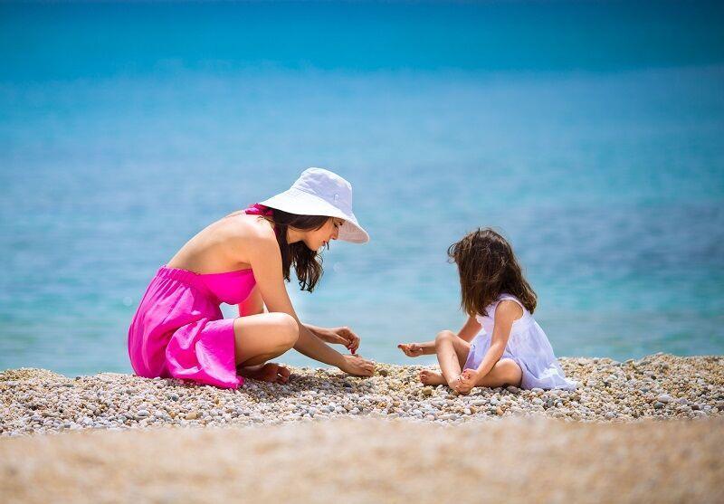 Prečo by si naši klienti mali vybrať práve Thassos na svoju letnú dovolenku?
