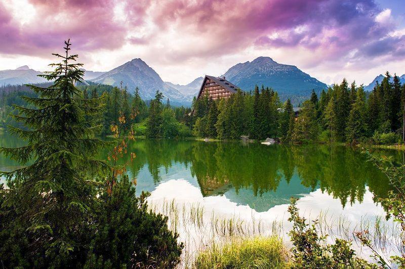Najkrajšie miesto na Slovensku podľa vás je?