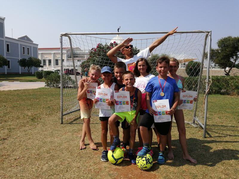 Ako bude vyzerať tvoja futbalová akadémia?