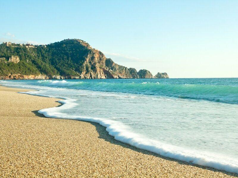 Prečo by si naši klienti mali vybrať práve Turecko na svoju letnú dovolenku?