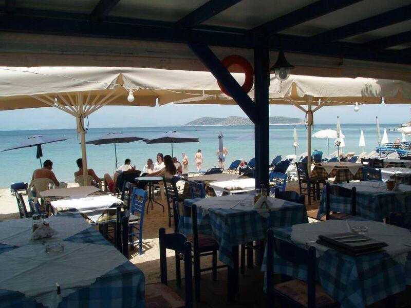 Ktoré reštaurácie alebo bary by ste odporučili klientom a prečo?