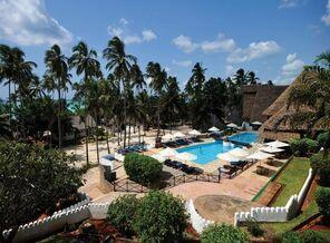 Hotel Diamonds Mapenzi Beach ****