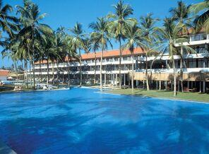 Hotel The Blue Water *****
