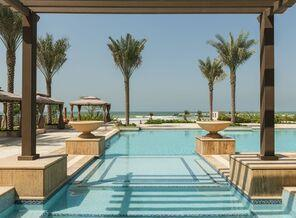 Hotel Ajman Saray, A Luxury Collection Resort Resort *****