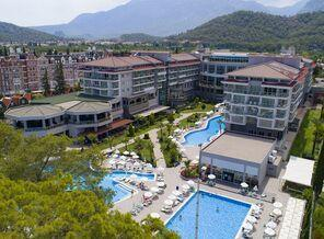Hotel Kemer Barut Collection *****