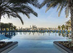 Rixos The Palm Dubai Hotel and Suites *****