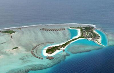 Cinnamon Dhonveli Maldives A