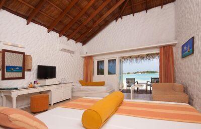 Cinnamon Dhonveli Maldives W