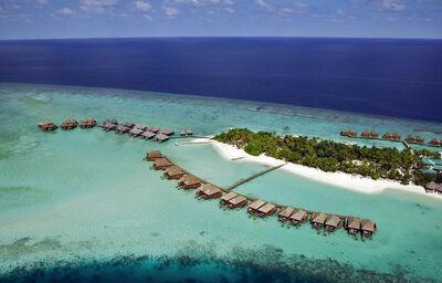 Veligandu Island Resort A
