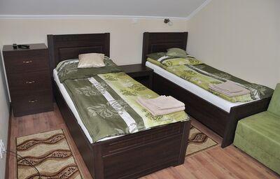 Izba v penzióne Gazdovský dom