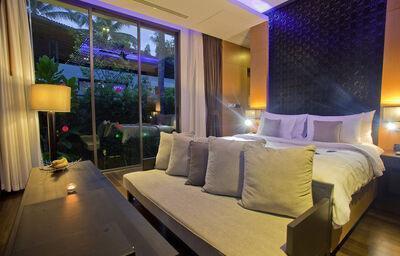 Ramada Khao Lak Resort W
