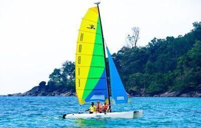 The Briza Beach Resort & Spa Khao Lak F