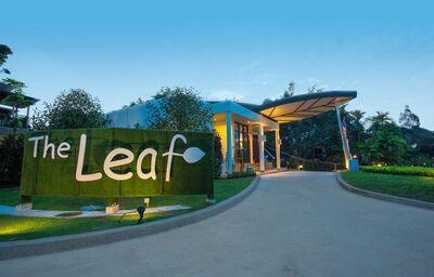 The Leaf on The Sands by Katathani Resorts A