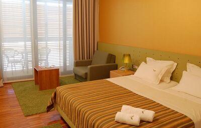 Izba v hoteli Bluesun Resort Velaris - Amor a Villa Luka