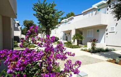 Areál apartmánov Zaton Holiday Resort 4