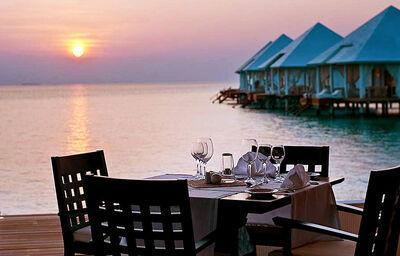 Diamonds Athuruga Beach & Water Villas R