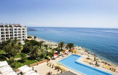 hotel Hilton Giardini Naxos
