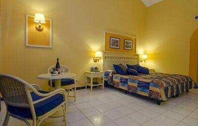 Memories Jibacoa Resort - Erwachsenenhotel ab 16 Jahren W