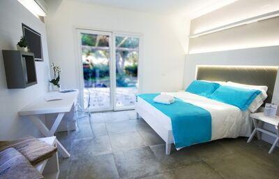 Izba v hoteli BV Kalafiorita Resort