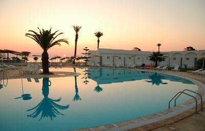 areal, Thalassa Sousse