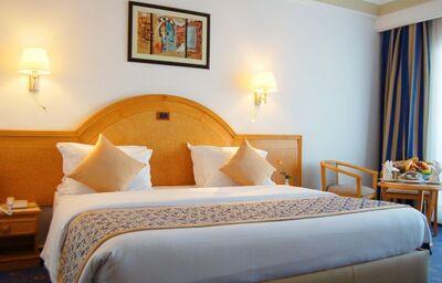 Štandardná izba v hoteli Mahdia Palace Thalasso