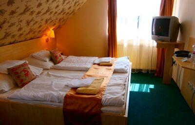 wellness-madarsko-hotel piroska-izbastandard