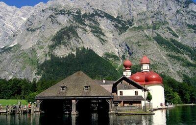 Salzburg okolie, poznávací zájazd, Rakúsko
