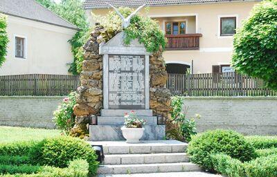 Kittenbergerské záhrady, Rakúsko