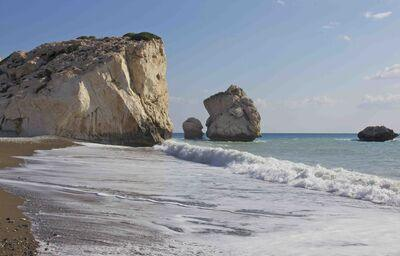 Panenské pláže, poznávací zájazd Cyprus