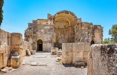 Benátska pevnosť v Ierapetre