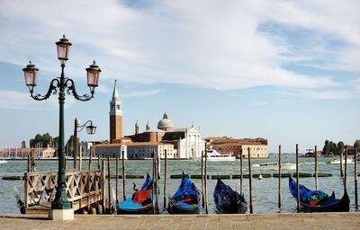 Benátky, panoráma, poznávací zájazd, Taliansko