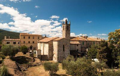 Toskansko, poznavaci zajazd, Taliansko