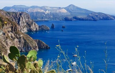 Liparské ostrovy, poznávací zájazd, Taliansko