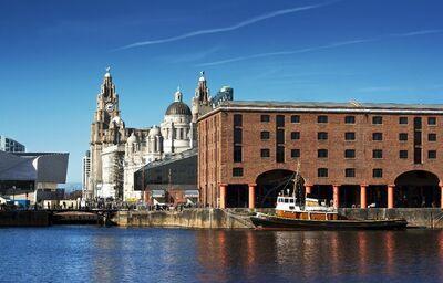 Liverpool radnica
