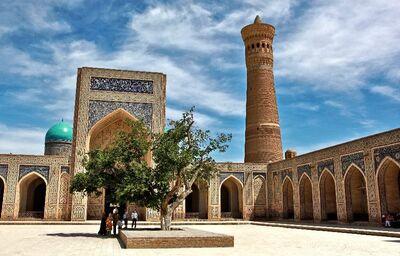 Mešita Kalyan
