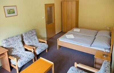 Izba v horskom hoteli Podjavorník